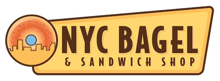 NYC Bagel & Sandwich Shop