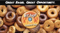 Davidovich NYC Bagel and Sandwich Shop Franchise Reviews: The Secrets To This Bagel Franchise!