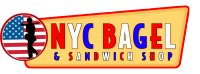 NYC Bagel and Sandwich Shop Goes Red, White and Blue To Support Veterans