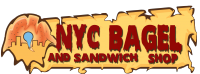 NYC Bagel and Sandwich Shop Introduces Halloween Menu