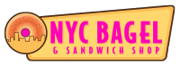 NYC Bagel and Sandwich Shop Supports Breast Cancer Awareness!